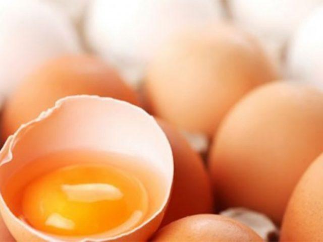 Yumurtayı Yemeden Önce Sarısının Rengine Dikkat Edin!