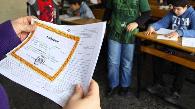 Okullarda takdir, teşekkür ve üstün başarı belgesi almak için yeni şartlar! MEB'ndan yeni düzenleme