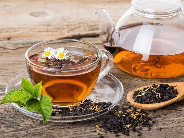 Bahar yorgunluğuna karşı 6 bitki çayı