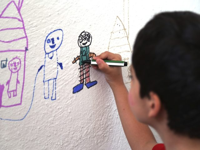 4 - 6 Yaş Çocuklarda Gelişim Basamakları