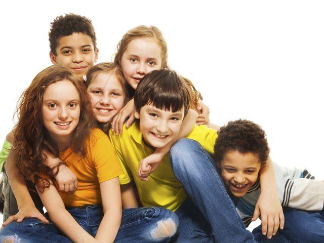 6-12 Yaş Çocuklarda Gelişim Basamakları