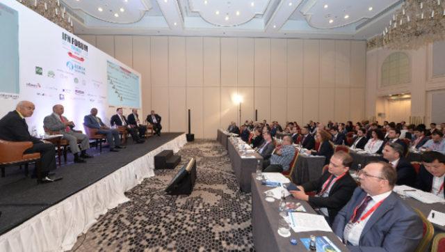 IFN Turkey Forum 2018 Borsa İstanbul'un İşbirliğiyle Gerçekleşti