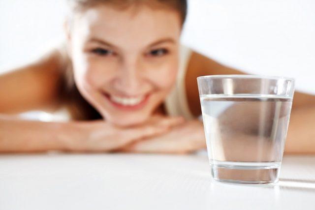 Mucizevi Japon Su Terapisi: 1 Ay Boyunca Aç Karnına Su İçin