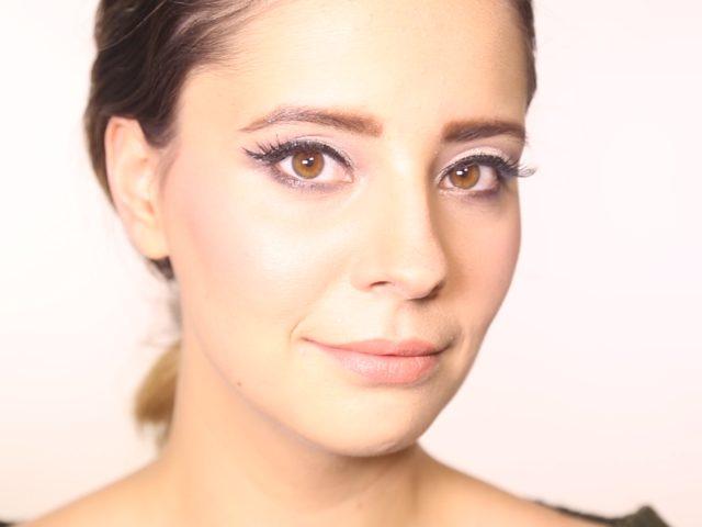 Abartılı Ama İzlemesi Güzel: Yılın Modası Arap Makyajı