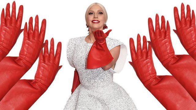 Bu eldivenler sosyal medyada 'BOMBA' etkisi yarattı!