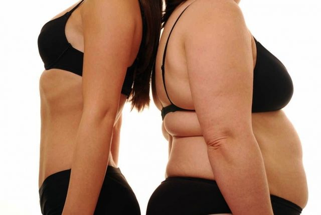 Упражнения для фигурычтобы похудеть