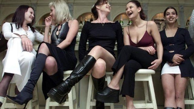 Подготовка проституток работу проституткой
