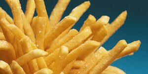 En İyi Patates Kızartması Nasıl Yapılır?