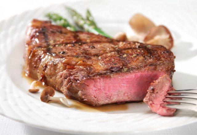Artık Kırmızı Et Yememeniz Gerektiğini Gösteren 7 Bilgi