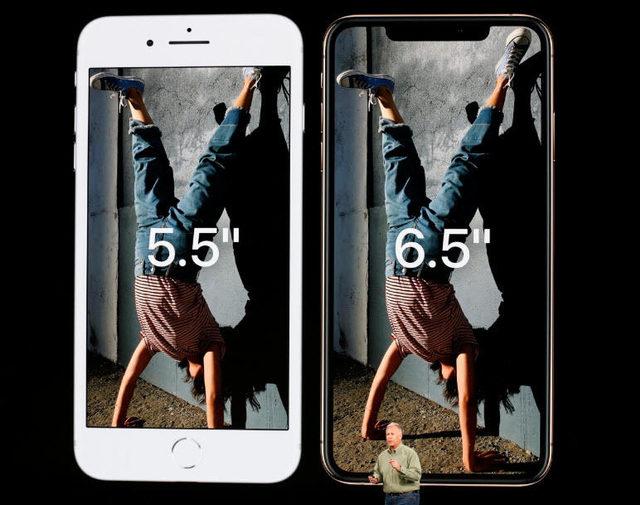 yeni iphone ozellik