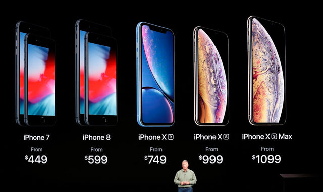 apple fiyatlari