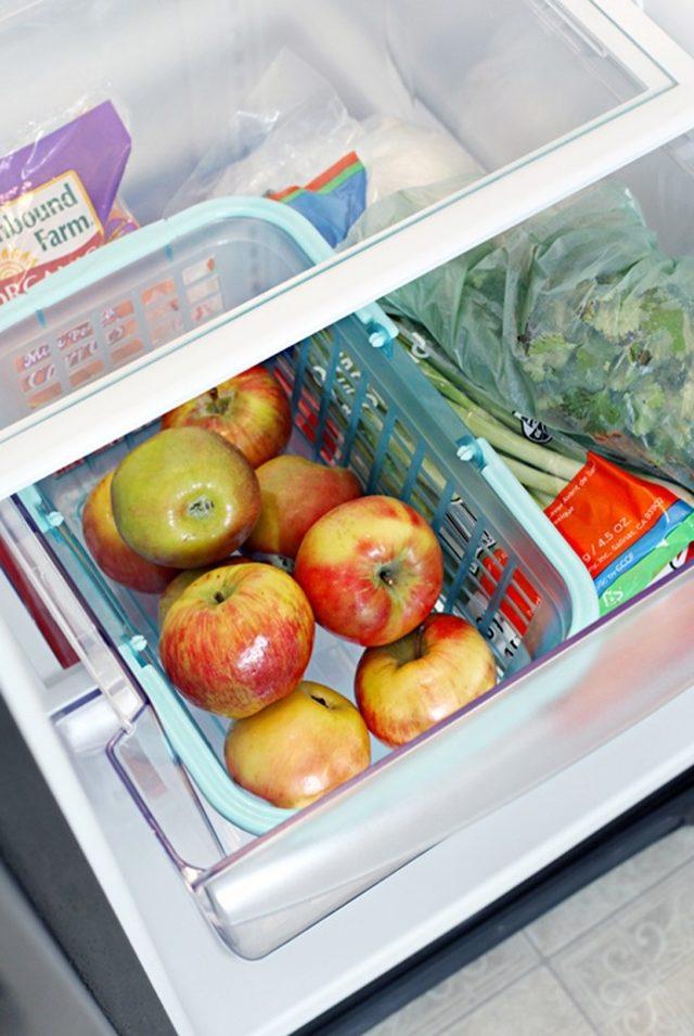 Hayat Değiştiren 13 Buzdolabı ve Buzluk Tüyosu