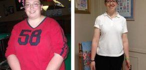 50 Kilo Veren Kadınlardan Sağlıklı Zayıflama Tavsiyeleri