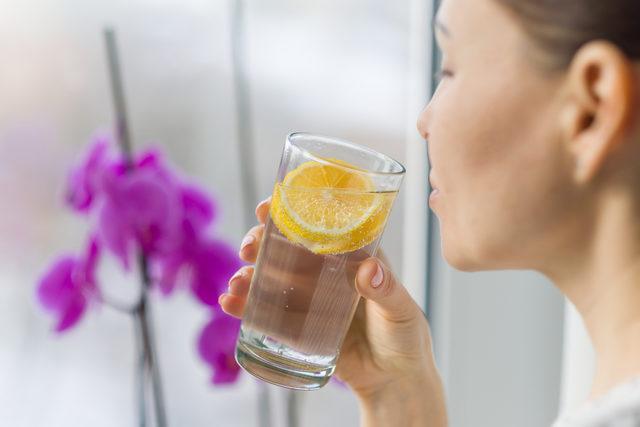 limon suyu faydaları