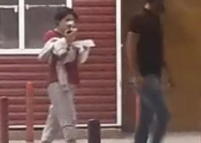 Erkek arkadaşının uyuşturucuya zorladığı genç kız, pencereden atladı