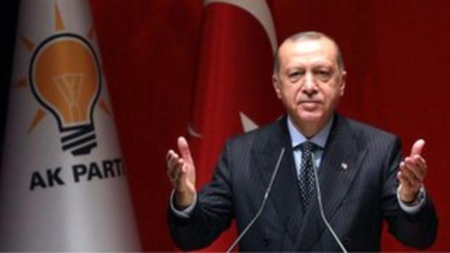 Erdoğan: İdlib'te süreç böyle devam ederse katlanılması ağır sonuçları olur