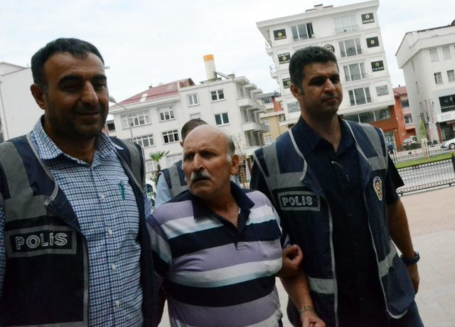 Ordu'da engelli oğlunu döven babanın görüntüleri Türkiye'yi ayağa kaldırdı