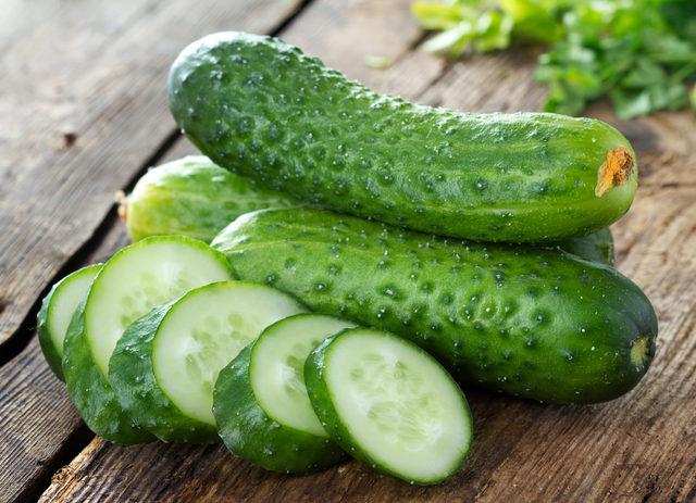 salatalık-