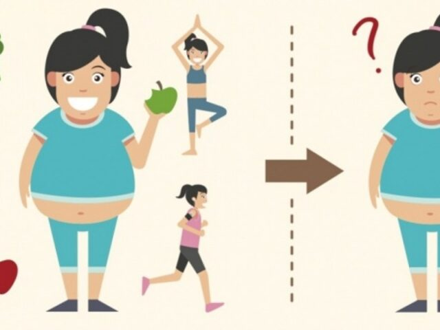 Beslenmenize Dikkat Ediyor Ama Hala Kilo Veremiyorsanız Sebebi Bu Olabilir