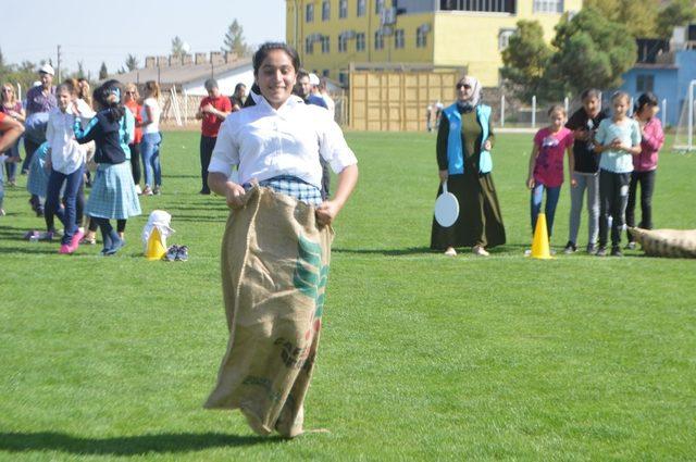 Mardin'de 'Dünya Yürüyüş Günü' etkinliği