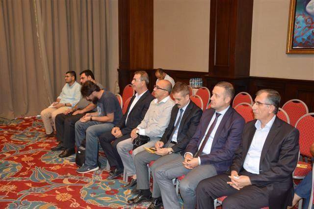 MAU'da 'İslam Medeniyetinin Geleceği Çalıştayı'