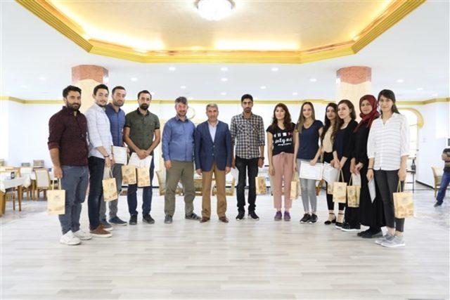Öğretmenlerden Mardin gezisi