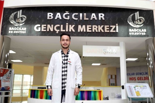 Psikolog Murat Demirci: