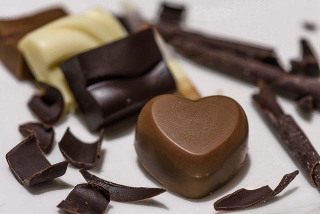 Çikolata ve pasta tutkunları Elite World Van Hotelde buluşuyor