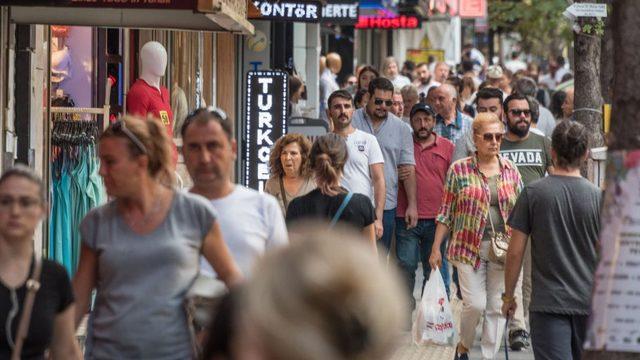 Ankara sokakları