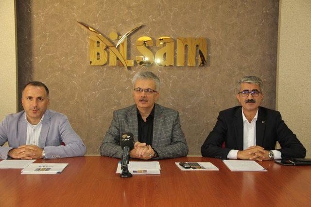 BİLSAM 2018-19 güz dönemi çalışma programı başlıyor