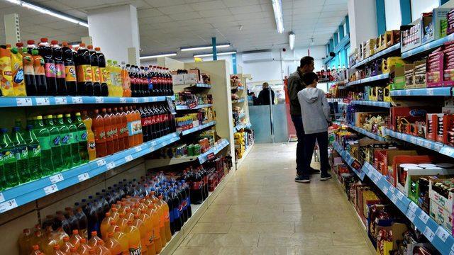 Marketlerin ve üreticilerin yaptığı indirimler ve kampanyalar artık enflasyonlamucadele.org.tr/haberler adresinde duyuruluyor