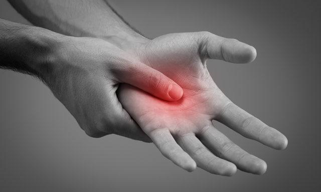 Vücut ağrıları