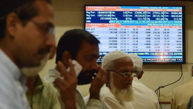 Pakistyan ekonomisi