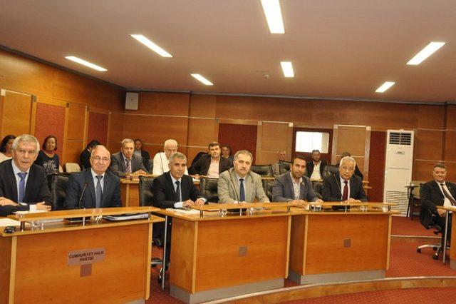 Bayrampaşa Belediyesi 2019 yılı mali bütçesi onaylandı