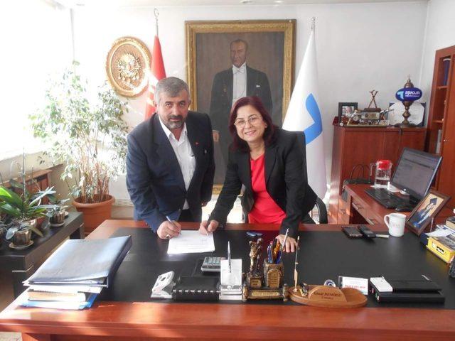Çaycuma'da Girişimcilik eğitimleri kursunun ikincisi başlıyor