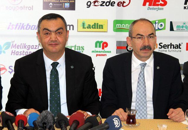 Kayseri'den enflasyonla mücadeleye ortak destek