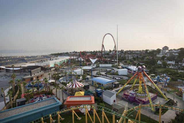 Viaport Marina'dan 'Enflasyonla Mücadele Programı'na destek