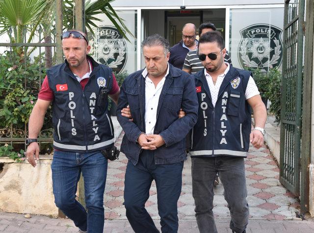 40 kişiyi dolandıran sahte avukat tutuklandı