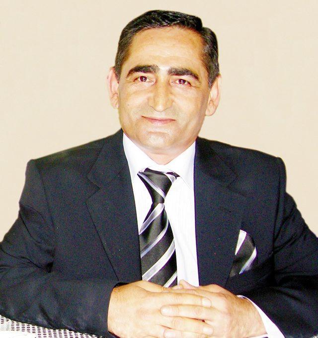 Mustafa Yolyapar 4. ölüm yıl dönümünde kabri başında anıldı