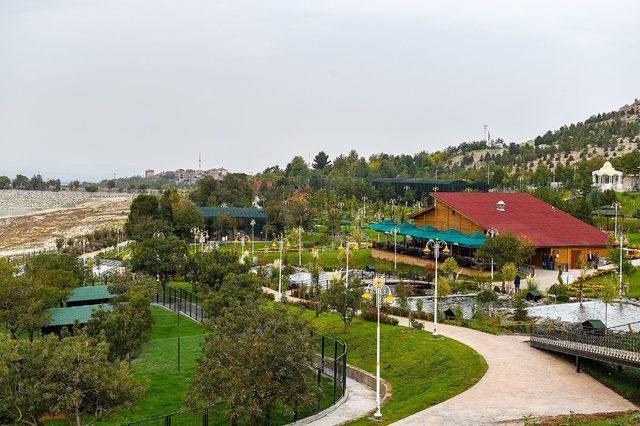Bakan Pakdemirli'den Turgut Özal Üniversitesine ziyaret