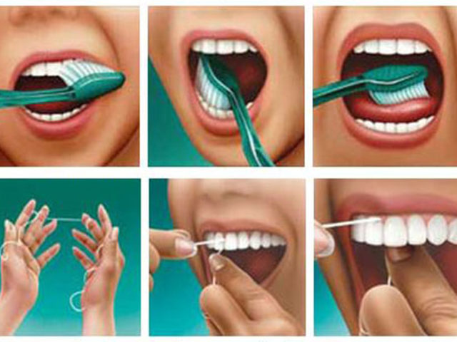 Dişlerinizi Fırçalarken Bunlara Ne Kadar Dikkat Ediyorsunuz?