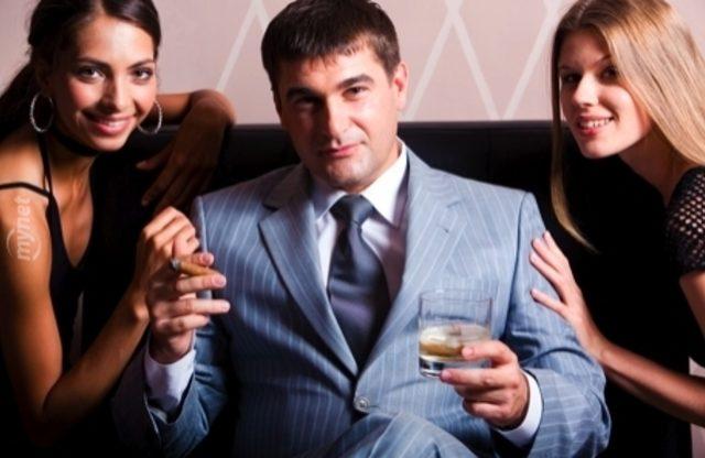 мужчин агентство знакомств для состоятельных