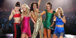Spice Girls grubunun sevilen isminden yıllar sonra gelen itiraf