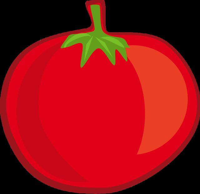 Domates, Tomatoes
