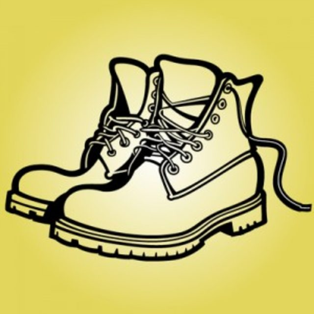 pair-of-fat-sole-outline-boots-30192