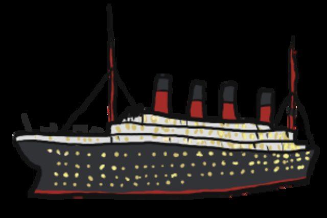 ship-clipart-titanic