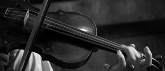 Анимации, картинки анимации скрипка