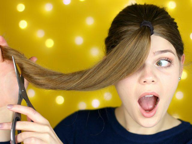 Saç Kesimi Görgü Kuralları