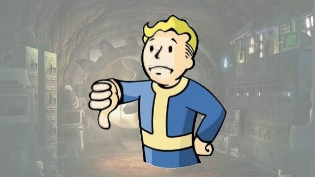 Fallout Tarihinin En Manyak çarpıcı Dumur Ve Komik 10 Vaultu