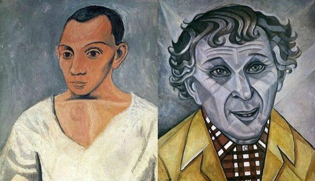 ünlü Ressam Pablo Picasso Hakında Bilmediğiniz Gerçekler Mynet Trend